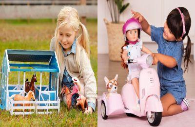 Mukesh Ambani's Reliance Industries buys iconic British toy store chain Hamleys