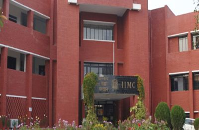 IIMC extends last date to apply for PG diploma courses