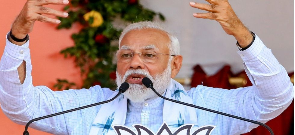 Hua toh hua: These 3 words reflect Congress' arrogance, PM Modi on Sam Pitroda's 1984 riots remark
