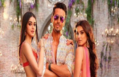 SOTY 2 Movie Review: Tiger Shroff, Ananya Panday and Tara Sutaria's film fails to impress