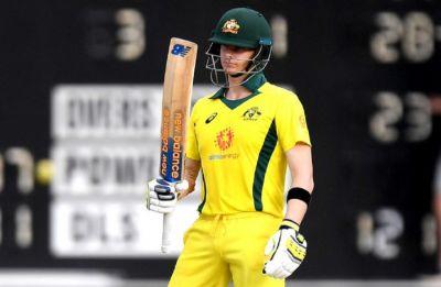 Steve Smith blasts 91, Australia win three-match warm-up series against New Zealand