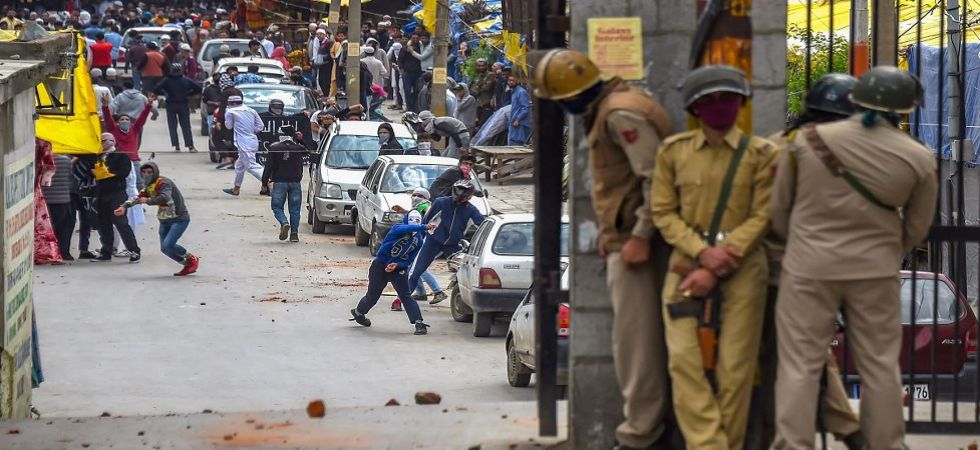 Communal clash (Photo Source: PTI)