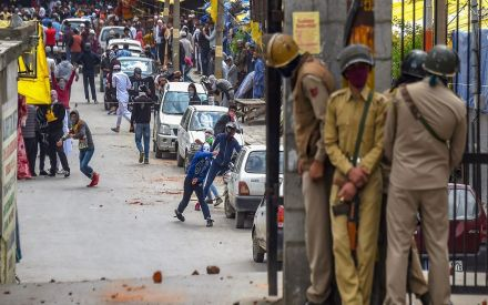 Section 144 imposed in Assam's Hailakandi town after