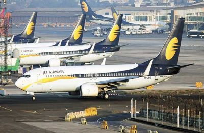 Lenders get bids from Etihad Airways, few unsolicited parties for Jet Airways: SBI Caps