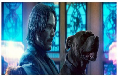 Keanu Reeves reveals John Wick's hobby was cut from original film