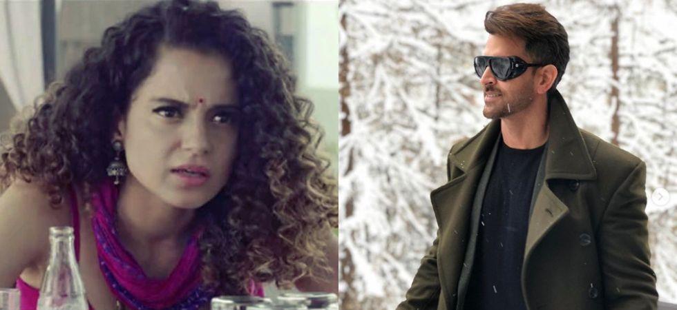Kangana Ranaut reacts to Hrithik Roshan shifting release day of 'Super 30'