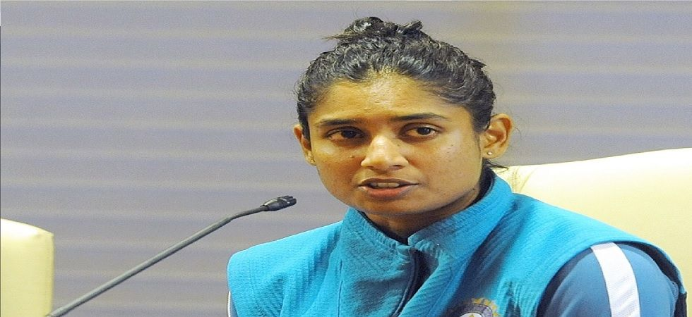 Mithali feels that she has always been unfairly targeted despite some of the other players also coming cropper in shorter formats.(Image credit: Twitter)