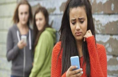 Be Alert! Online bullying may lead to depression in teens, says study