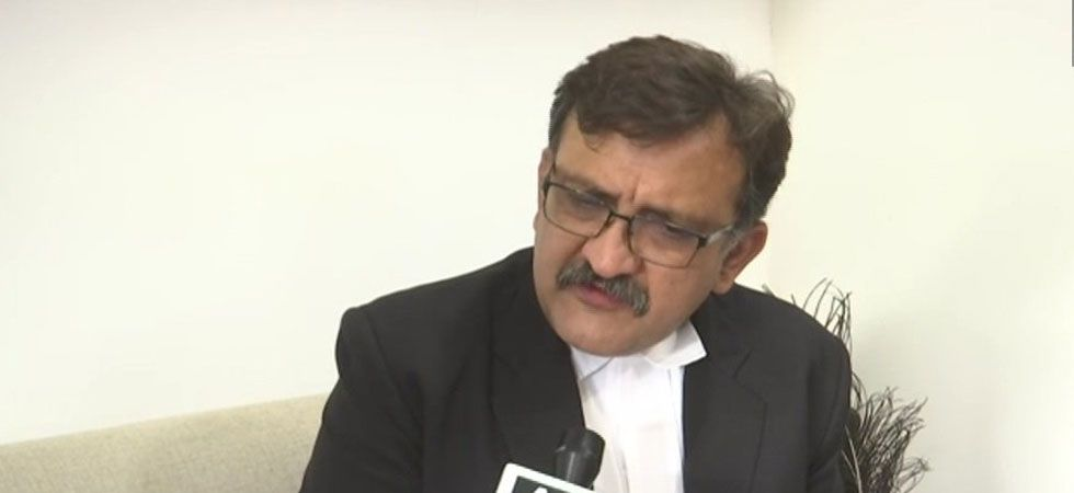 Lawyer Anand Yagnik claim it a victory of the farmers. (Image Credit: ANI)