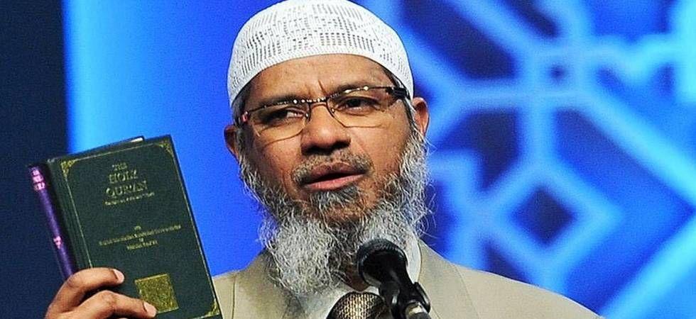 Zakir Naik (File Photo)