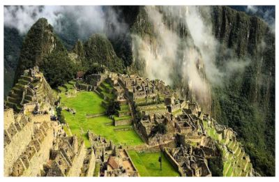 Peru to limit Machu Picchu access to prevent 'deterioration'