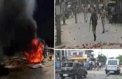 1 dead, 15 injured in communal clashes in Assam's Hailakandi, curfew imposed, Army called in