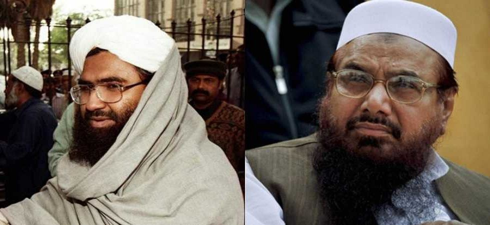 Pakistan bans 11 trusts affiliated to Hafiz Saeed's JuD, FIF and Masood Azhar's JeM: Sources
