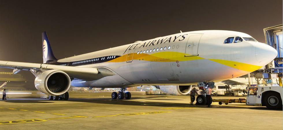 Jet Airways (Representational Image)
