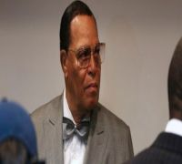 After Facebook ban, head of the Nation of Islam Louis Farrakhan denies hating Jews