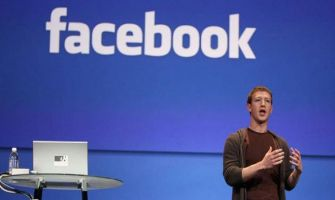 As Zuckerberg visits, France threatens new rules on Facebook