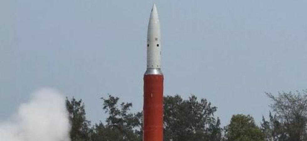 DRDO Mission Shakti (File Photo)
