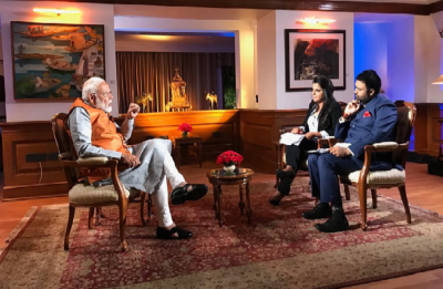 PM Modi on News Nation: 'India warned Pakistan - don't touch Abhinandan Varthaman or else...'