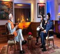 PM Narendra Modi on News Nation: Why will I seek votes in the name of Indian Army?