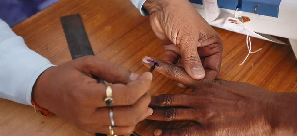 Some political candidates appear to have complained regarding the postal ballot process to be cast by service personnel