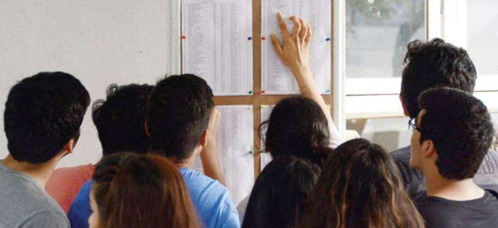 Assam SEBA Class 10th Result.