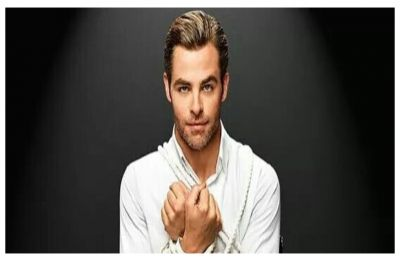 Chris Pine to lead thriller 'Violence of Action'