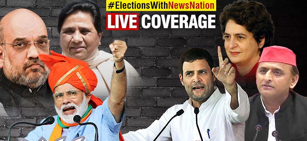Graphical Image of PM Modi, Rahul Gandhi (Illustration by Laxam Singh/NewsNation)