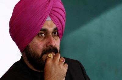 Navjot Singh Sidhu courts controversy with 'Dulhan' remark against PM Modi