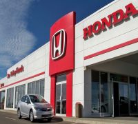 Honda to continue selling diesel models in India