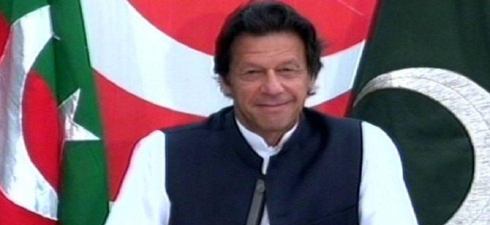 Pakistan Prime Minister Narendra Modi (File Photo)