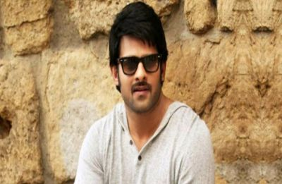 Prabhas learns Hindi for film Saaho, says 'It's not my first language, so a lot of preparation went into it'