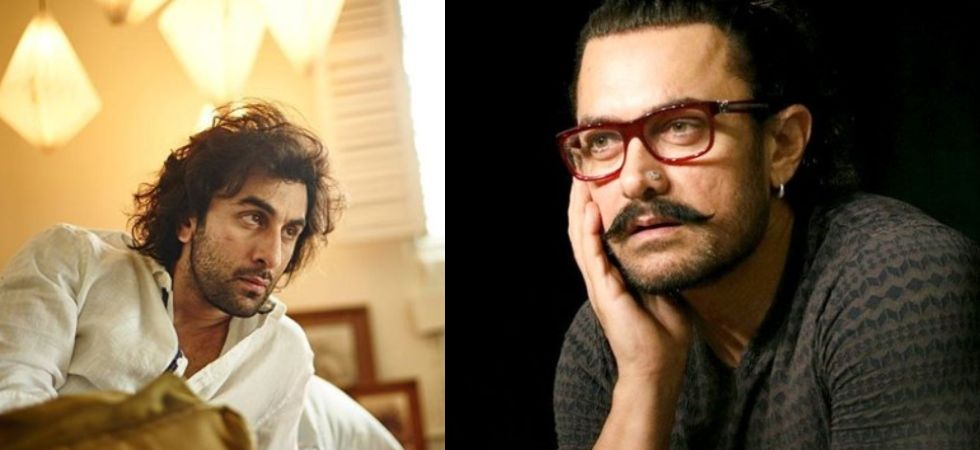 Ranbir's mystery thriller not likely to clash with Aamir's 'Lal Singh Chaddha'