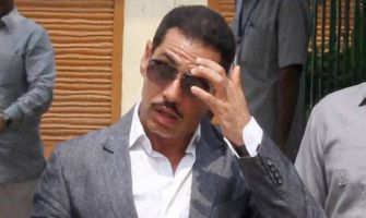 Robert Vadra, brother-in-law of Rahul Gandhi, goofs up, tweets Paraguay flag, fixes later