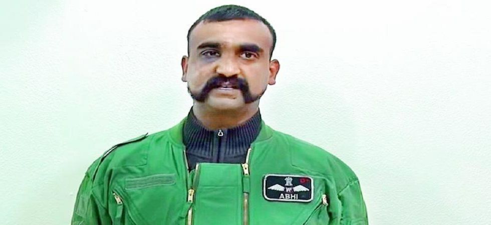 Indian Air Force Wing Commander Abhinandan Varthaman was captured by the Pakistani Army after his MiG-21 Bison jet was shot down in a dogfight with Pakistani jets during aerial combat. (File Photo)
