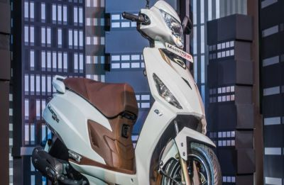 Hero Maestro Edge 125 Launched In India: Specifications, prices inside