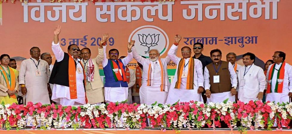 Prime Minister Narendra Modi (Photo Source: PTI)