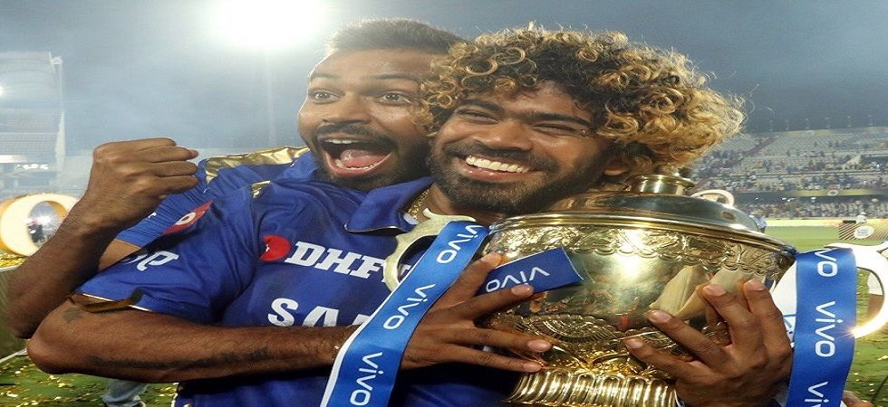 Lasith Malinga redeemed himself with a brilliant final ball as Mumbai Indians won by one run against Chennai Super Kings to clinch the IPL title for the fourth time. (Image credit: Twitter)