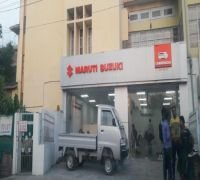 Maruti Suzuki opens 300th showroom for commercial vehicles in India