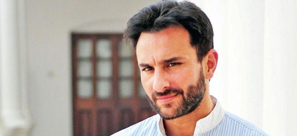 Saif Ali Khan (File Photo)