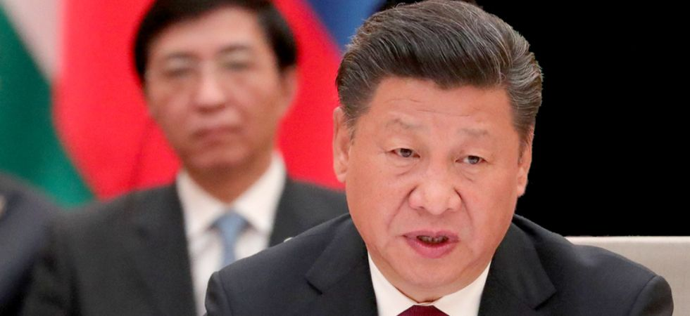 China President Xi Jinping (File Photo)