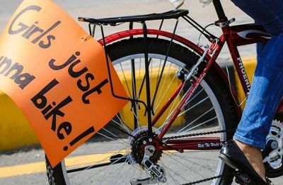 Two arrested for molesting woman cyclist at Worli in Mumbai