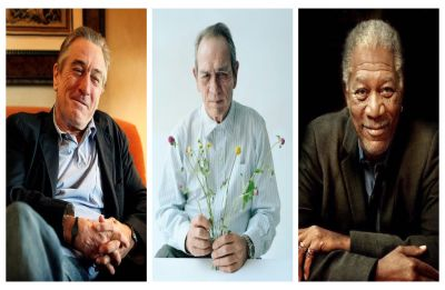OMG! Robert De Niro, Tommy Lee Jones, Morgan Freeman to come together for action comedy, 'Comeback Trail'