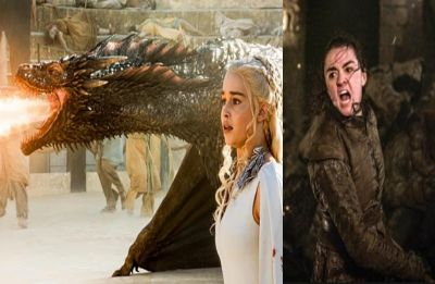 Game of Thrones Ep 5 S-8: Worst of Danyerys has been unleashed, is Mad Queen on Arya's kill list now?