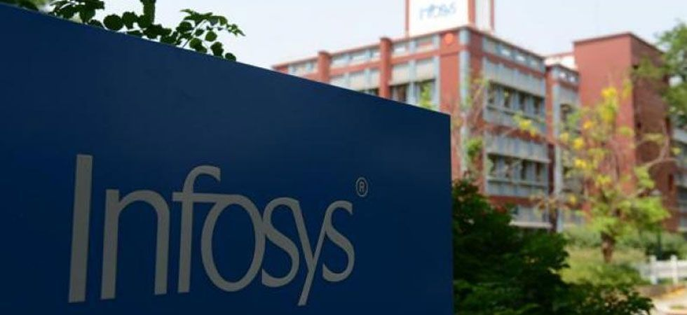 Infosys clarifies on the show cause notice for violation of norms (file photo)