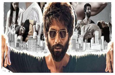 Shahid Kapoor hopes 'Kabir Singh' gets U/A certificate