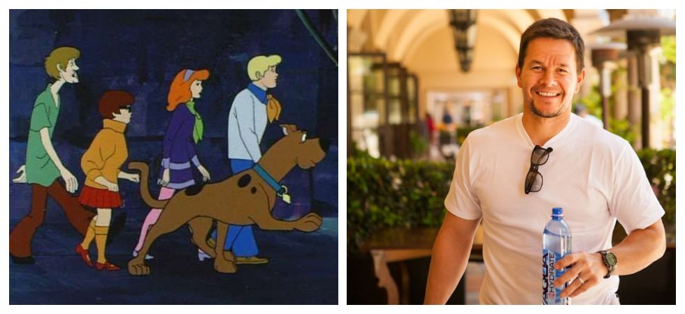 Mark Wahlberg boards new Scooby-Doo cast (Photo: Instagram)