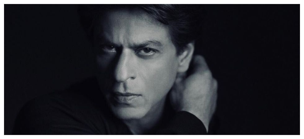 Shah Rukh Khan to appear on David Letterman's show (file photo)