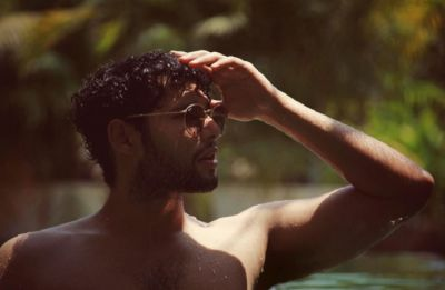 """Adds to the pressure of delivering time and again"", says Siddhant Chaturvedi on wide popularity"