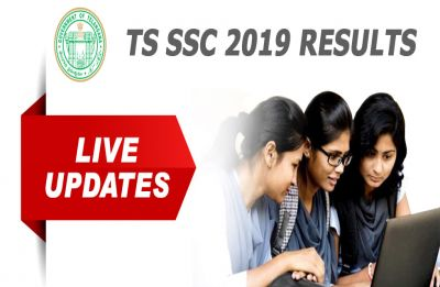 CHECK HERE! Manabadi TS Telangana SSC 10th Result 2019, pass pc touches above 90