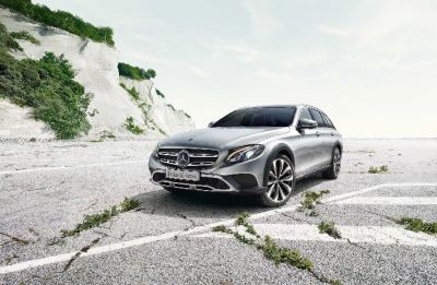 German giant Mercedes want to abandon combustion engines by 2039